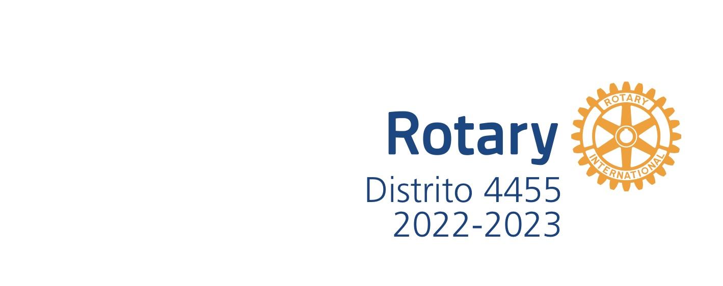 Rotary D4455 2022-2023