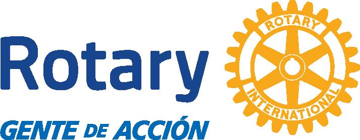 Rotary gente de acción